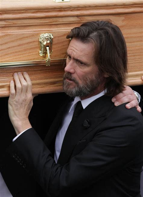 Jim Carrey faces trial over Cathriona White's death