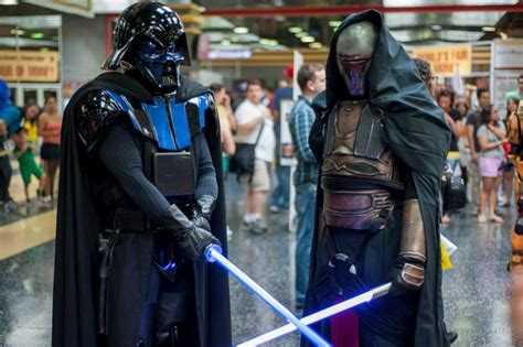 Chicago Comic Con 2013 Photos: The Wildest Looks On