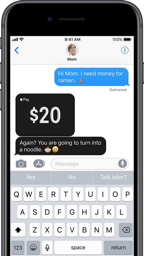 Apple Pay Cash coming later this fall with an update to
