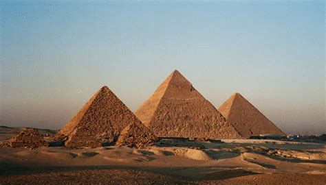 Margy's Musings: Egypt - Great Pyramid of Giza