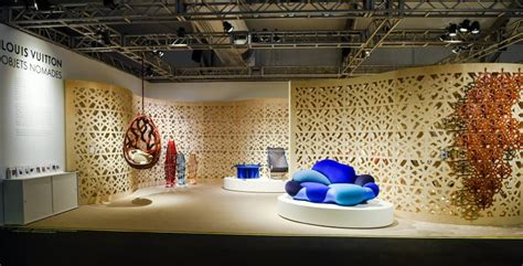 Louis Vuitton Objets Nomades at Design Miami 2017 – Tipsy