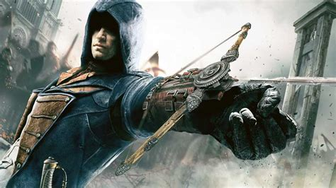 Patch 4 for Assassin's Creed Unity is coming this Monday