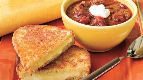 Quick and Easy Soup and Sandwich Recipes - Southern Living
