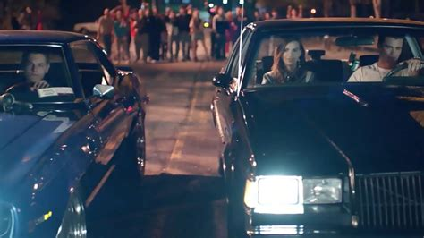 Cruise Movie Trailer Is Filled With Awesome '80s Cars