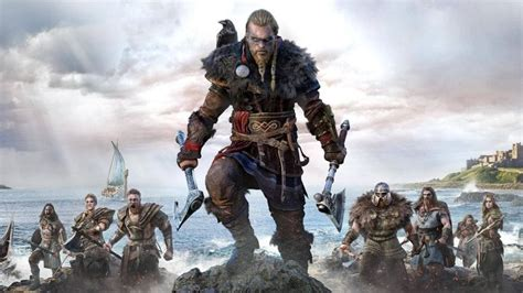 German Uplay Store Leaks Assassin's Creed Valhalla Beowulf