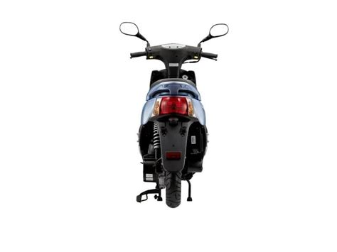 Kymco Candy 2