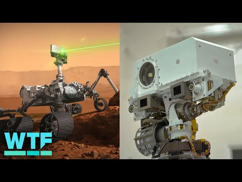 Entry, Descent, and Landing System - NASA Mars