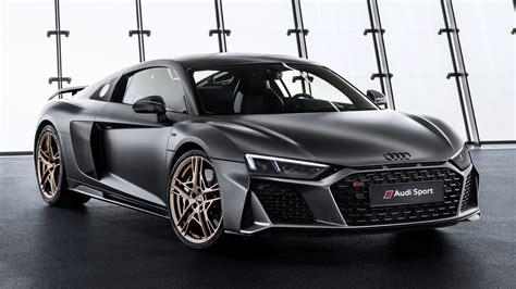 2019 Audi R8 Coupe Decennium - Wallpapers and HD Images