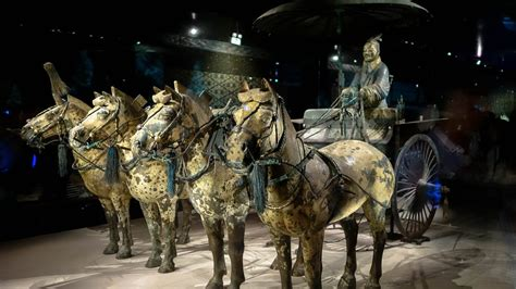 8 best things to do in Xi'an, China: Terracotta warriors