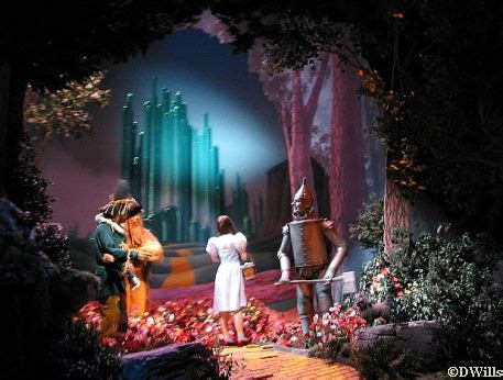 Great Movie Ride -- Disney's Hollywood StudiosArchives