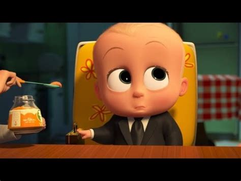 The Boss Baby Full English HD ☆ Movies For Kids