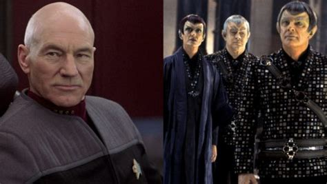How the New PICARD Series Could Change the STAR TREK