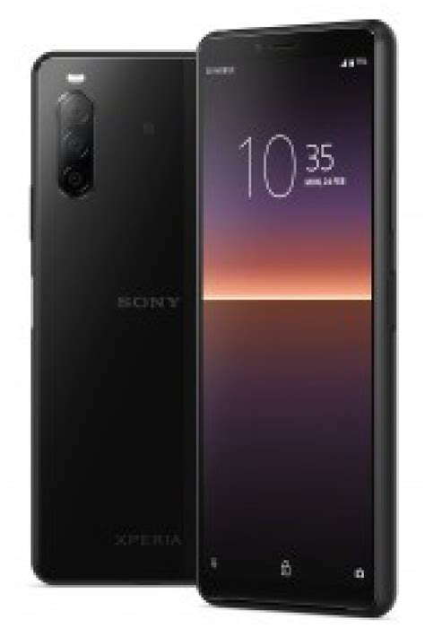 Sony Xperia 10 II Price in Pakistan & Specs: Daily Updated