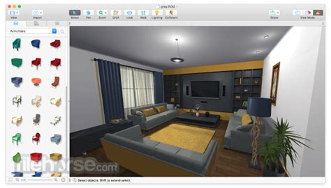 Live Home 3D for Mac - Download Free (2020 Latest Version)