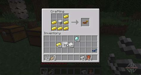 Horse armor can now be crafted for Minecraft