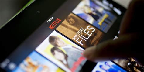 Netflix says its focus is on customer experience, not the
