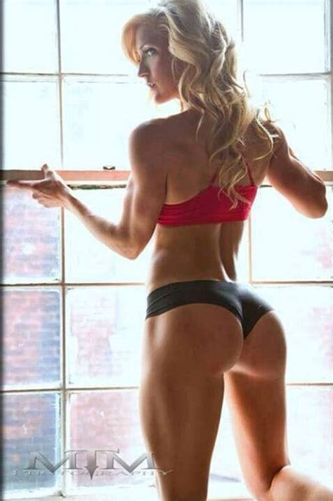 Inspiration Female Physiques