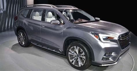 2020 Subaru Outback Review, Price, Specs, Redesign - Cars