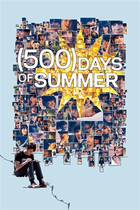 (500) Days of Summer wiki, synopsis, reviews - Movies