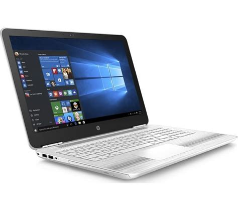 HP Pavilion au181sa Laptop with the latest 7th Generation