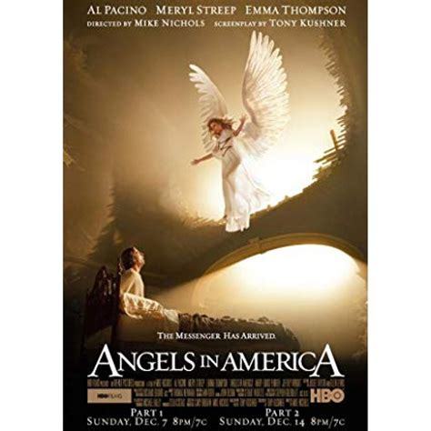 National Theatre Live: Angels in America: Part 2