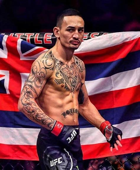 Injured Max Holloway out of UFC 222 Frankie Edgar fight