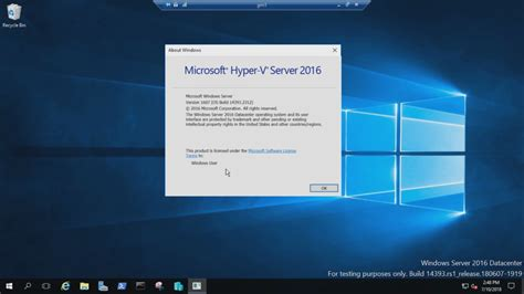 What's new in Windows 10, version 1809 - What's new in