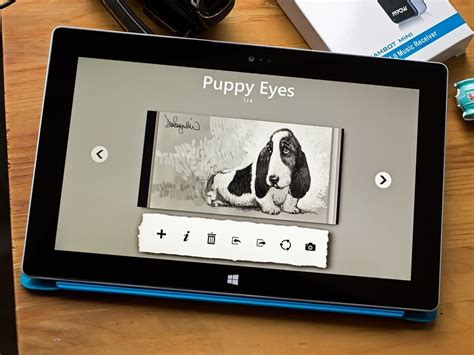 Sketchable, a feature rich drawing app for Windows 8