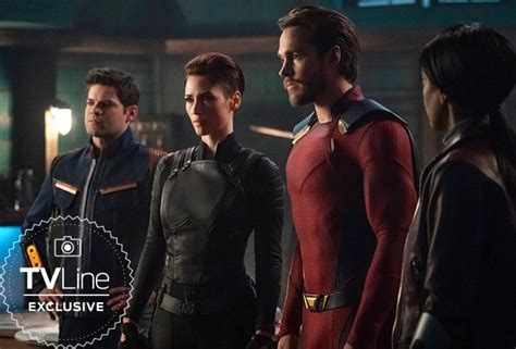 Chris Wood, Odette Annable and Sam Witwer returning for