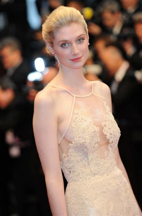 Elizabeth Debicki Picture 2 - Opening Ceremony of The 66th