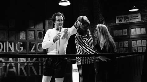 Andy Kaufman and the Unlikely Rise of Intergender
