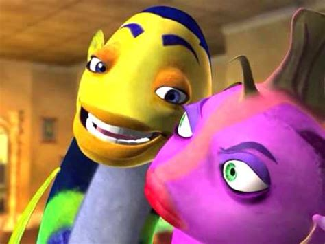 Shark Tale PC Game Intro - YouTube