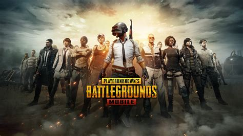 PUBG Mobile Wallpapers   HD Wallpapers   ID #26795