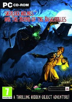 Sherlock Holmes and the Hound of the Baskervilles - The