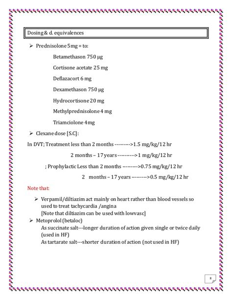 Clinical pharmacy,,, notes