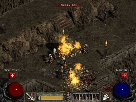 16 years later, Diablo 2 gets a patch, still no cow level