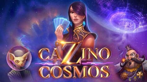 Cazino Cosmos Online Slot | Official Review | Get Free Spins