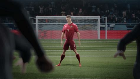 Nike Football to Release 'The Last Game' Animated Film on