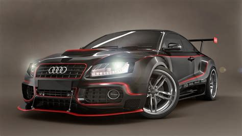 5 Awesome Sources for Audi Body Kits | Audiworld
