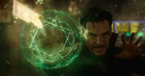 How Doctor Strange's Magic Ties in with The Quantum Realm