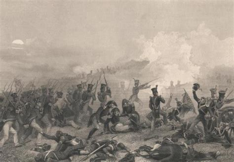 Do You Know About the Battle On Lundy's Lane? | Lundy's Lane