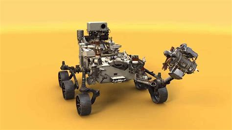 NASA ups the ante on Mars 2020 rover with 23 cameras