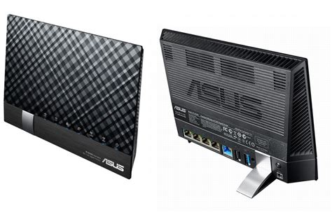 Several ASUS RT Routers Get Firmware 3