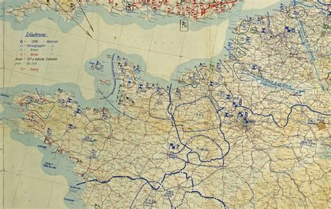 What if the Allies actually did attack Calais? : HistoryWhatIf