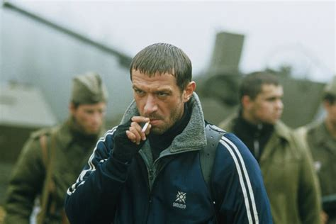 Behind Enemy Lines (1997 film) - Alchetron, the free