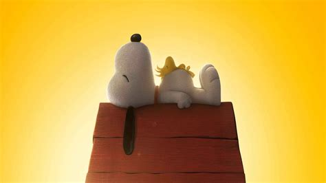 Peanuts 2015 Movie Wallpapers | HD Wallpapers | ID #14134