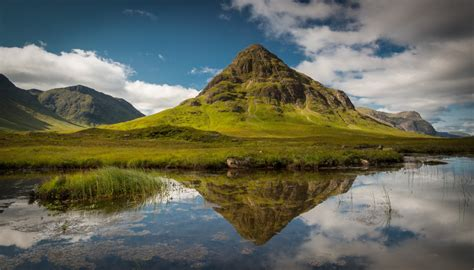Loch Ness, Glencoe and the Highlands day tour | VisitScotland