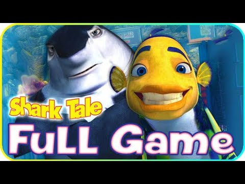 Shark Tale Review - IGN