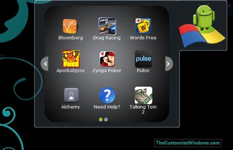 Run Android Apps on Windows 7 with BlueStacks App Player