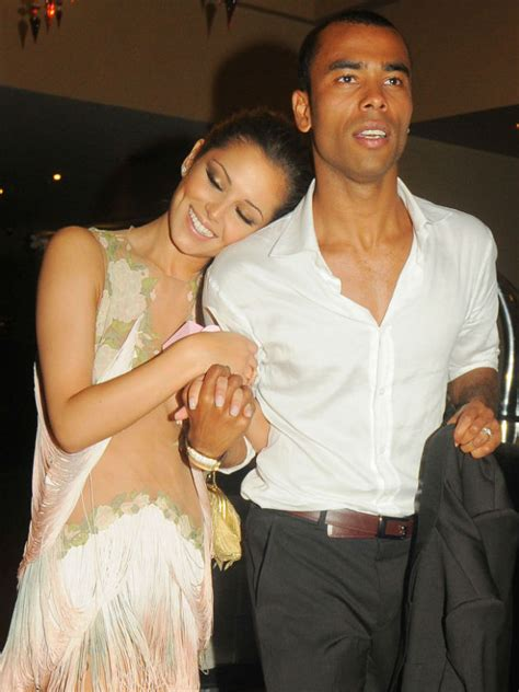 Cheryl 'brought to tears' after ex-husband Ashley Cole